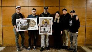 TOP10: Die erfolgreichsten Deutschrap-Alben 2015 | Verkaufszahlen | Jahres-Charts