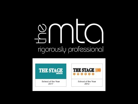 The MTA | The Musical Theatre Academy