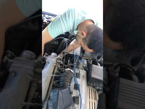 Toyota Corolla 2013 1.33 life boğaz kelebeği temizleme işlemi