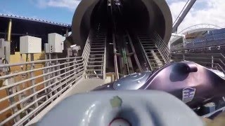 大阪環球影城 Hollywood Dream Roller Coaster!