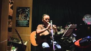 Nghe câu quan họ trên cao nguyên & Bản tình ca cho em - Hoàng Cầu (sáo, guitar)
