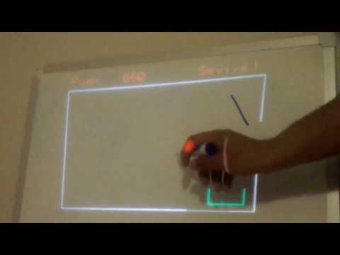 Opencv + SDL Interactive Game