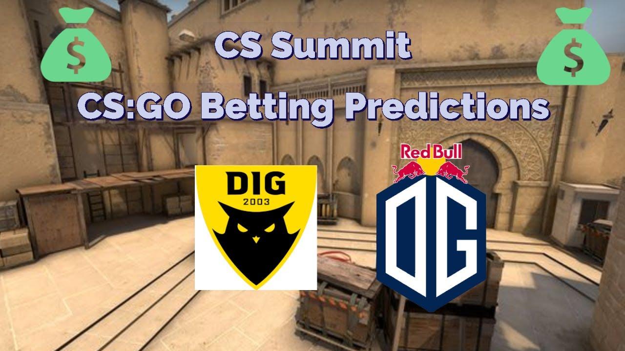 csgo betting predictions youtube