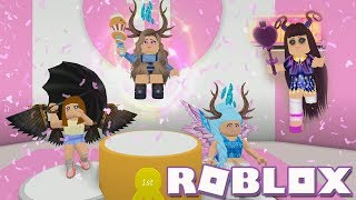 Huge Fashion Famous Update!!! Roblox: ⭐Fashion Famous⭐