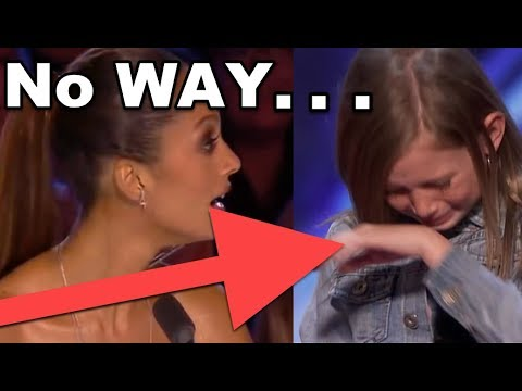 Download Simon STOPS Her and Asks to Sing Acapella!