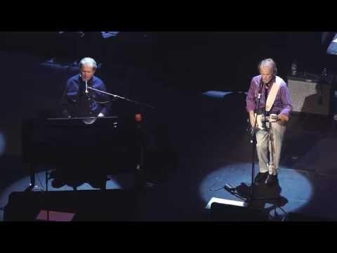 Brian Wilson - Sloop John B (Live in London)