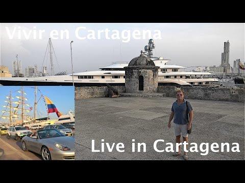 CARTAGENA - DE INDIAS 2015  2016 - Luxury - holidays -  Caribbean - Vacaciones - Vida de Lujo