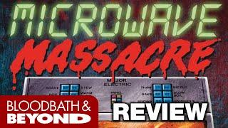 Microwave Massacre (1983) – Horror Movie Review