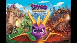 Download lagu Spyro Reignited Trilogy Soundtrack All Ambient Tracks MP3