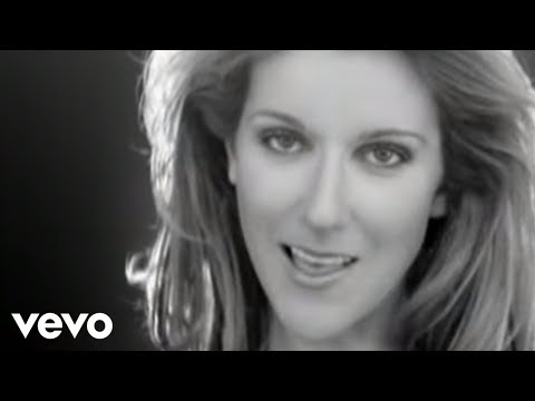 Céline Dion - I Drove All Night (Official Music Video)