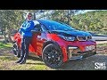 BMW i3s - Is This Little German Machine OUR Future? | REVIEW