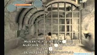 [Wii] Enclave Shadows of Twilight. Presentación y 20 minutos de juego. Desfasado RPG