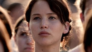 'the Hunger Games' Opens To $155 Million Box Office