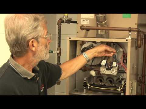 Honeywell Glowfly Universal Igniter Installation Video - YouTube
