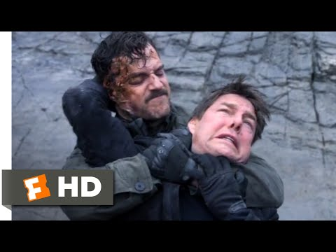 Mission: Impossible - Fallout (2018) - Cliffside Showdown Scene (10/10) | Movieclips