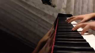 Wu Yi Fan (Kris) - There Is A Place (有一个地方) OST Somewhere Only We Know (有一個地方隻有我們知道) (Piano Cover)