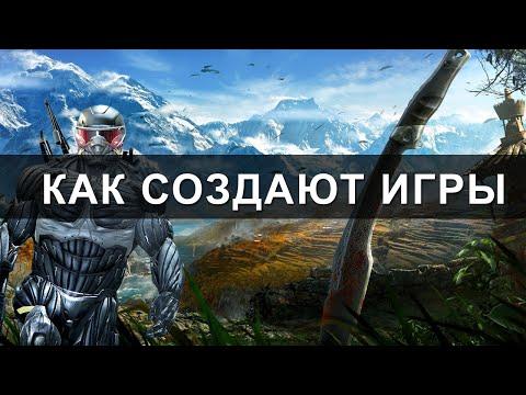 Game Dev Tycoon - симулятор создания игр
