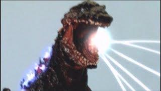 Godzilla vs PacificRim Part3 ゴジラvsパシフィック・リムとかいろいろパート3
