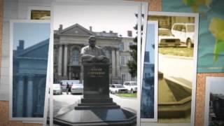 пам'ятник гранітний купити не дорого Тернопіль гранітні вироби  BrilLion Club(, 2014-12-08T07:37:31.000Z)