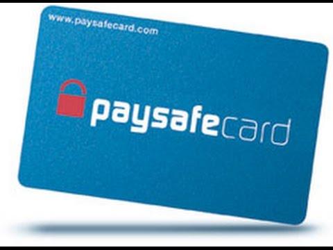 Paysavecard Guthaben