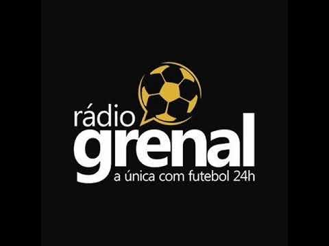 Grêmio 1 x 0 Cruzeiro - Copa do Brasil 2017 - Rádio Grenal - YouTube d549db8802c8e