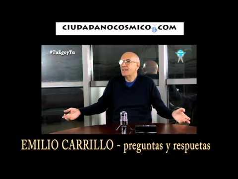 Soluciones... - EMILIO CARRILLO RESPONDE