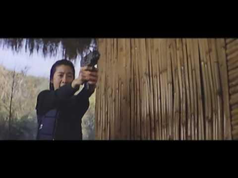 SuperCop (Police Story III) Trailer español