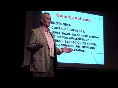 Neurobiología del Amor | Eduardo Arízaga | TEDxUSFQ