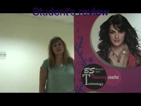 "Dubai Training center ""Beauty Skin Technology"""