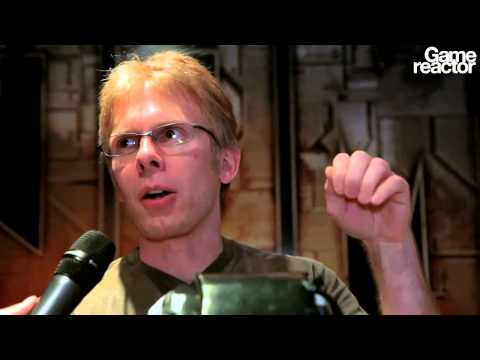 E3 12: John Carmack's VR Presentation