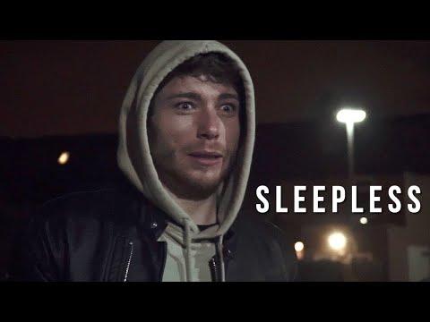 SLEEPLESS (Short Film)