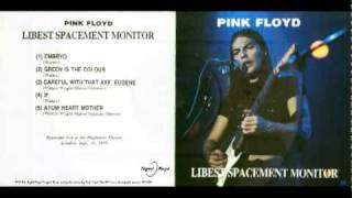 "Pink Floyd ""Atom Heart Mother"" Part 6; Remergence - Libest Spacement Monitor"