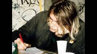 Kurt Cobain - Smells Like Teen Spirit