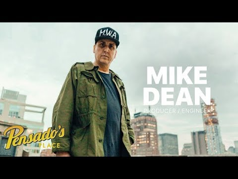 Technique with Producer / Mix / Mastering Engineer Mike Dean – Pensado's Place #380