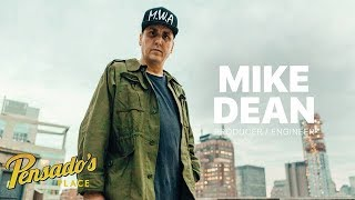 Technique with Grammy Winning Producer / Mix / Mastering Engineer Mike Dean - Pensado's Place #380