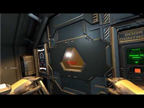 Hellion - Part 6 - I found a Fusion Reactor