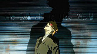 WARNING: SPOILERS WATCH IN 1080p. Anime: Death Note. Music: 1.Secession Studios - The Demand of Man.