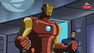 #Мстители и Фантастическая четверка против Доктора Дума