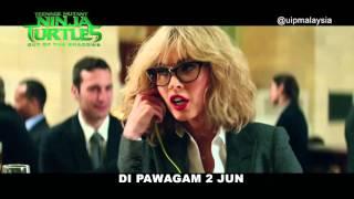 teenage mutant ninja turtles 2 l in cinemas 2 june