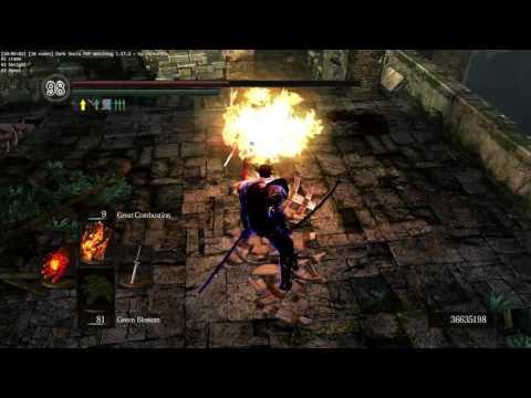 Dark Souls talk feat. crame (twitch export)