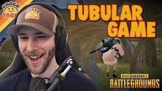 Just a Series of Tubes ft. Halifax - chocoTaco PUBG Gameplay