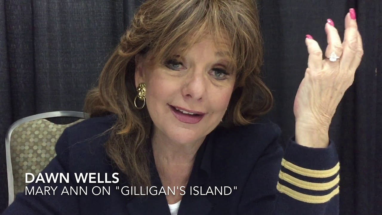 "ComiCon Erie features Dawn Wells of ""Gilligan's Island ..."