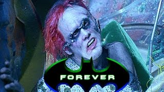THEM BUZZARDS PLAY: Batman Forever: The Arcade Game