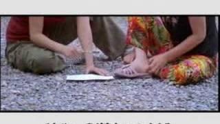 Japanese ver. girlscouts invitation - korean movie clip