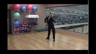 видео Как танцевать румбу - движения, уроки, обучение танцу румба