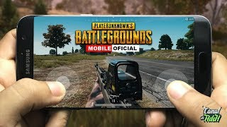 PUBG MOBILE PRIMEIRA PESSOA, FORTNITE FALSO PARA ANDROID, DEAD BY DAYLIGHT E MAIS - #GiroMobile