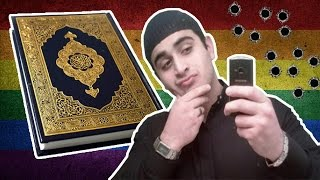SHOCKING TRUTH About ORLANDO SHOOTING Mainstream Media Isn't Telling You !!!