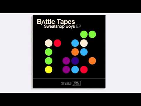 Battle Tapes - Made