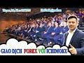 Đào tạo AmiBroker - Khóa 1 - ITP Club