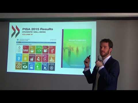 Segunda visita de Alejandro Adler - Educação Positiva